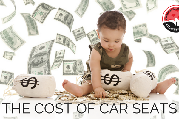 Cost of car seats feature