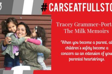 Team - Tracey Grammer-Porter